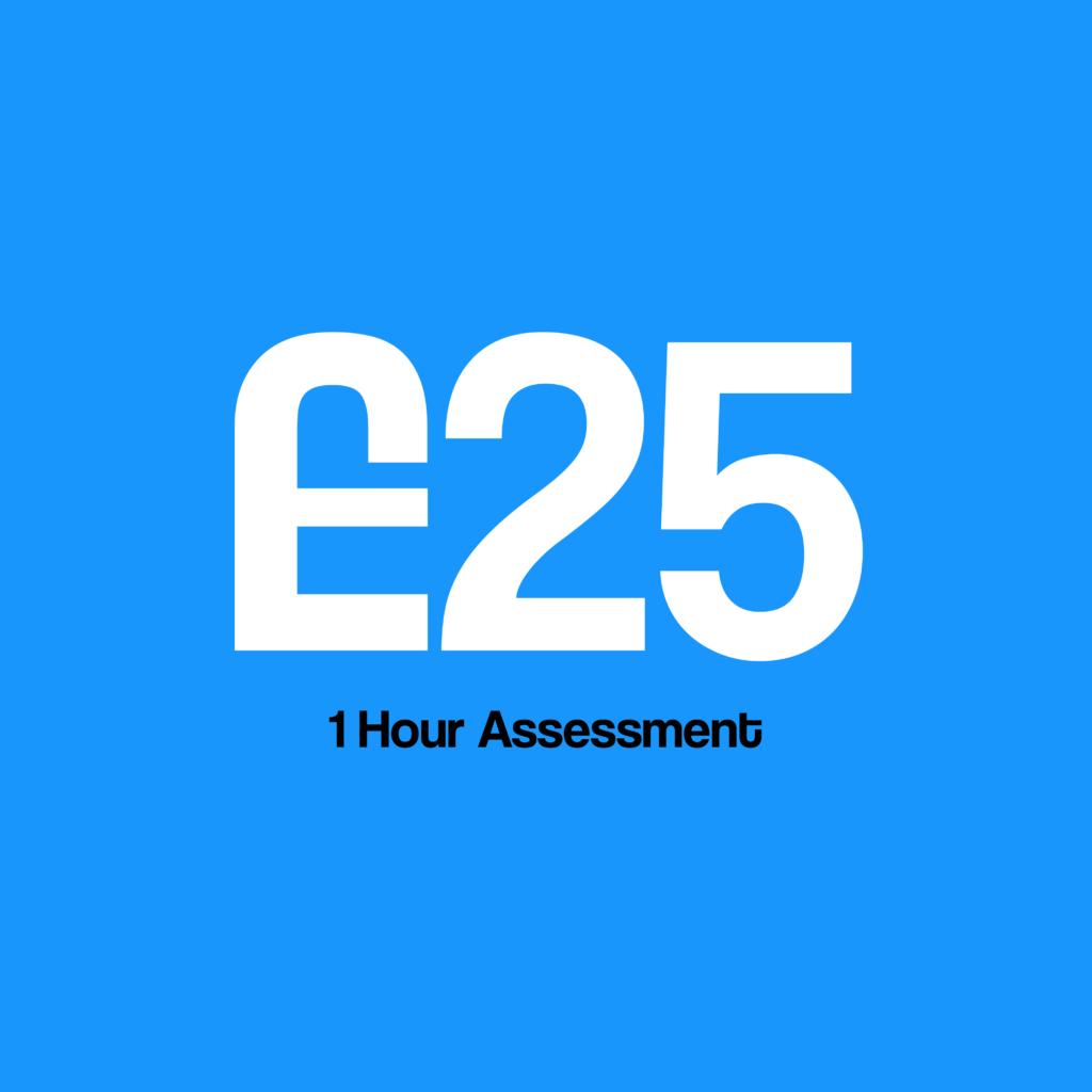 DSM School Of Motoring 1 Hour Assessment