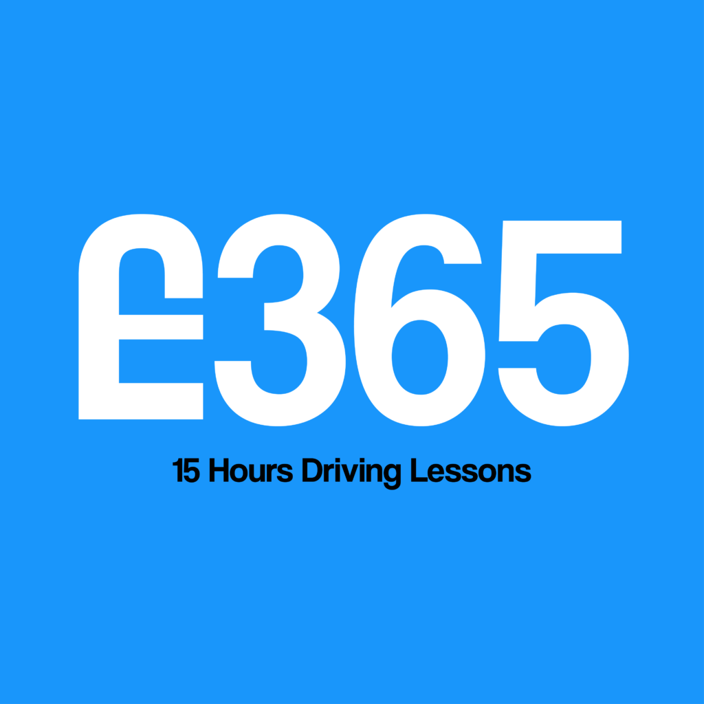DSM School Of Motoring 15 Hours Driving Lessons