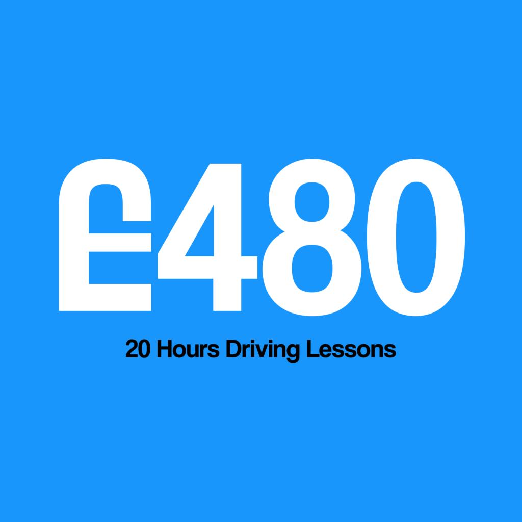 DSM School Of Motoring 20 Hours Driving Lessons