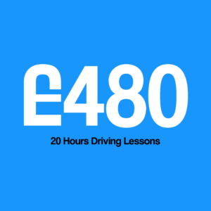 DSM School Of Motoring 20 Hours Driving Lessons