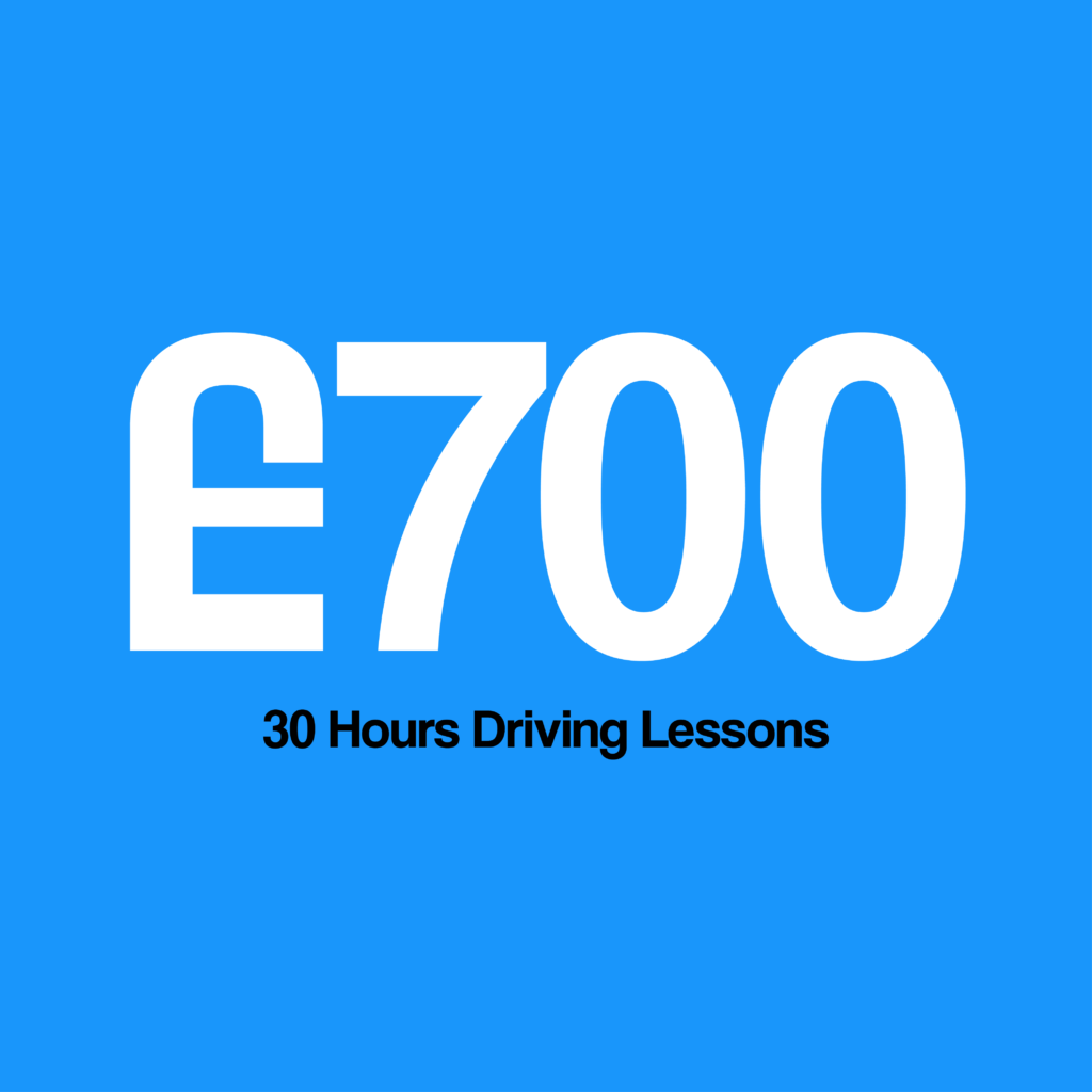 DSM School Of Motoring 30 Hours Driving Lessons
