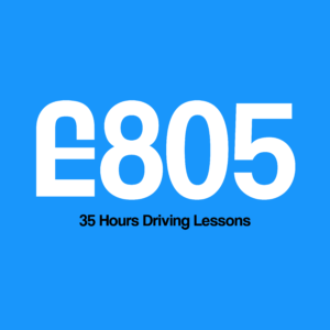 DSM School Of Motoring 35 Hours Driving Lessons