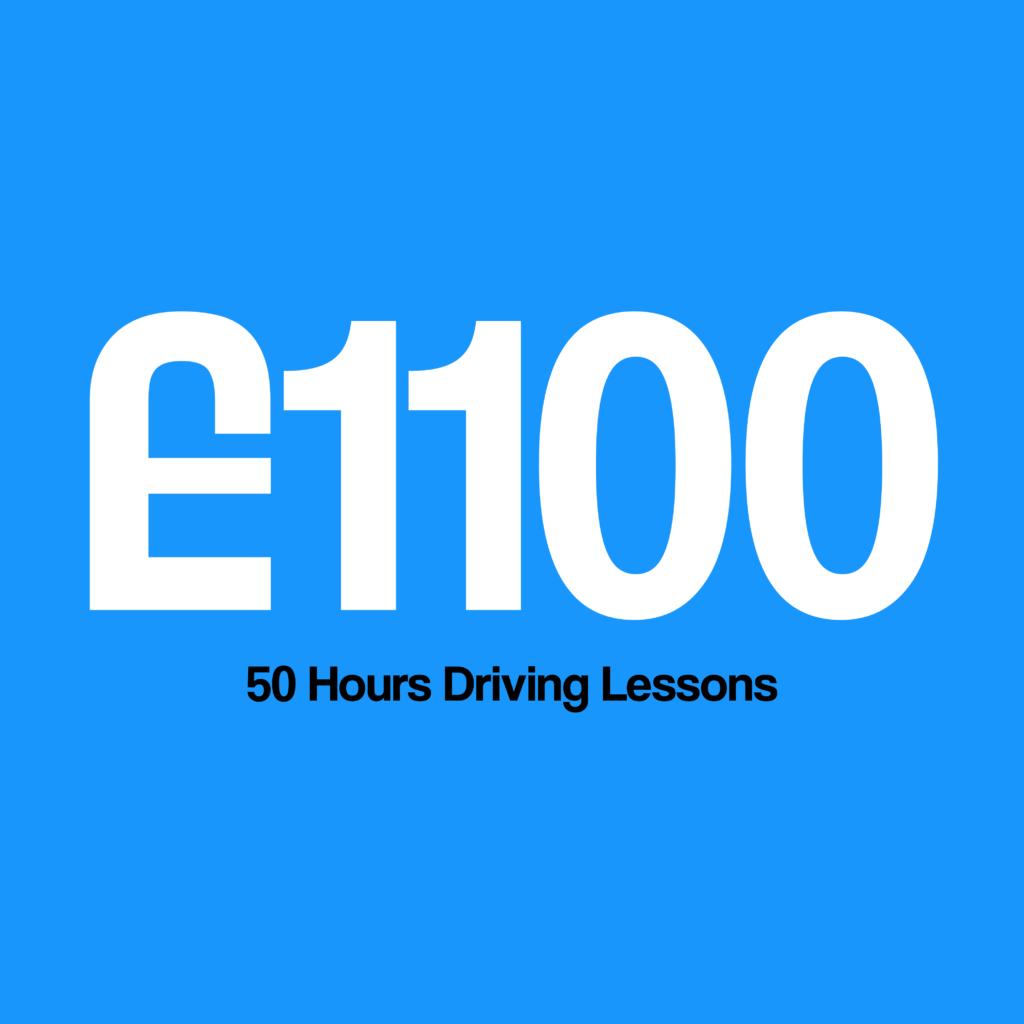 DSM School Of Motoring 50 Hours Driving Lessons